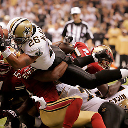 New Orleans Saints 2008-2009