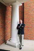 Portrait: Dr. William Craig