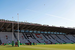 A general view of the Stade Mayol prior to the match - Mandatory byline: Patrick Khachfe/JMP - 07966 386802 - 09/12/2017 - RUGBY UNION - Stade Mayol - Toulon, France - Toulon v Bath Rugby - European Rugby Champions Cup