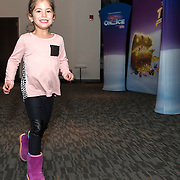 "Kids Party for ""Disney On Ice"" 1/18/16"