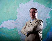 Belo Horizonte_MG, Brasil...Retrato do Antonio Anastasia (PSDB), vice-governador de Minas Gerais...Antonio Anastasia (PSDB) portrait, He is vice-governor of Minas Gerais...Foto: LEO DRUMOND / NITRO