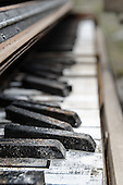 Dead Pianos (Abandoned)