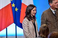Anissa Khedher<br /> Mercredi 27 septembre 2017, les gouvernements français et italien se sont reunit a Lyon, dans le cadre du 34eme sommet franco-italien, en presence du President de la Republique Emmanuel MACRON et du President du Conseil des ministres de la Republique italienne Paolo GENTILONI.