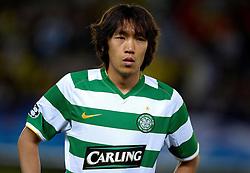 Nakamura of Celtic.