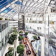 Matrix House Atrium