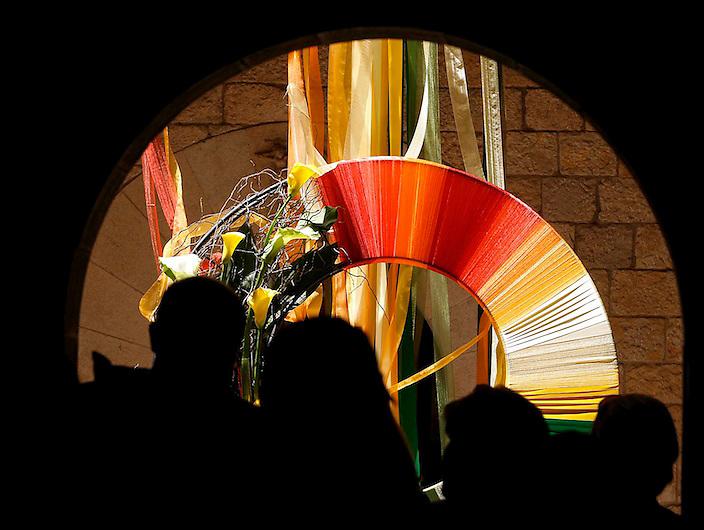 TEMA: 52 EXPOSICIO DE GIRONA TEMPS DE FLORS..LLOC: GIRONA..DATA: 12-05-07..FOTO: CLICK ART FOTO.