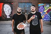 daniel and jeremy 42 murals