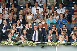De Vos Ingmar, (BEL), FEI<br /> Individual Final Competition<br /> FEI European Championships - Aachen 2015<br /> © Hippo Foto - Dirk Caremans<br /> 23/08/15
