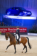 Isabell Werth - El Santo NRW<br /> Indoor Brabant 2014<br /> © DigiShots