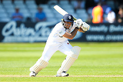 Wayne Madsen of Derbyshire - Mandatory by-line: Robbie Stephenson/JMP - 20/04/2018 - CRICKET - The 3aaa County Ground  - Derby, England - Derbyshire CCC v Middlesex CCC - Specsavers County Championship Division Two