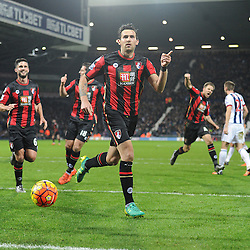 West Bromwich Albion v AFC Bournemouth