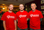Heart foundation fundraiser