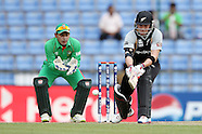 ICC World Twenty20 - New Zealand v Bangladesh