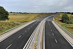 20130813 Motorvejs byggeri nord for Vejle