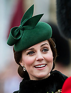 Kate Middleton Recycles Hat2