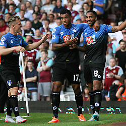 West Ham v Bournemouth | Premier League | 22 August 2015