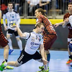 20170209: SLO, Handball - EHF European Cup 2016/17, RD Riko Ribnica vs Füchse Berlin