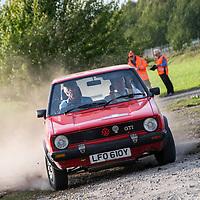 Car 106 Simon Harris/Richard McLachlan