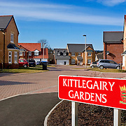 Rural Housing in the Scottish Borders - Peebles