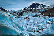 Iceberg Lake Backcountry - Wrangell-St.Elias NP