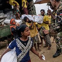 Rohingya- Landless beings