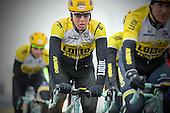 2015.02.26 - Gent - Omloop Het Nieuwsblad training