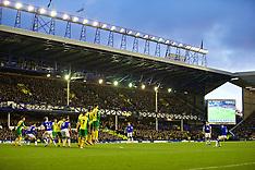 140111 Everton v Norwich