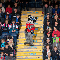 020915 Prince George Cougars at Kelowna Rockets