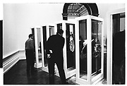 Sensation Opening. Royal Academy of Art. London.16 September 1997.