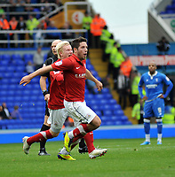 Birmingham City/Barnsley npower Championship 24.09.11<br />