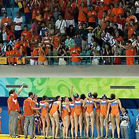 Gold Medal Game Netherlands Vs USA