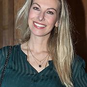 NLD/Amsterdam/20190221- boekpresentatie Daphne Deckers:  'Dubbel Zes', Susan Smit