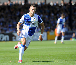 Billy Bodin of Bristol Rovers - Mandatory by-line: Neil Brookman/JMP - 12/08/2017 - FOOTBALL - Memorial Stadium - Bristol, England - Bristol Rovers v Peterborough United - Sky Bet League One