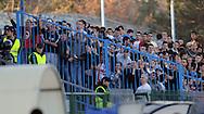 FUDBAL, BEOGRAD, 14. Nov. 2010. -  Publika. Utakmica 12. kola Jelen Superlige Srbije (2010/2011) izmedju Rada i Crvene zvezde. Foto: Nenad Negovanovic