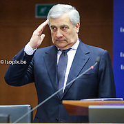 Plenary session of the Eurepean Parliament - Week 18 Brussels