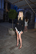 ISABELLA CALTHORPE, Royal Academy Summer Exhibition party. Burlington House. Piccadilly. London. 6 June 2018