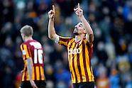 Bradford City v Dartford FC 071214