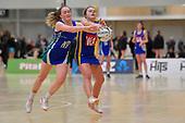 20170713 Netball NZ U19 Championships