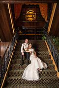 Kenny and Nicole Wedding   Wallace NC Photographers