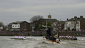 20030406 149th Varsity Boat Race and Tideway week. London, UK