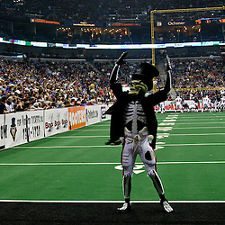 New Orleans VooDoo Returns In 2011