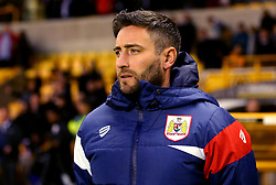 Bristol City head coach Lee Johnson  - Mandatory by-line: Robbie Stephenson/JMP - 12/09/2017 - FOOTBALL - Molineux - Wolverhampton, England - Wolverhampton Wanderers v Bristol City - Sky Bet Championship