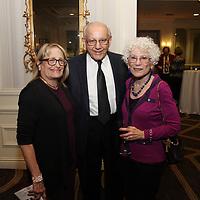 Cathy Steele, Jerry Nuell, Phyllis Hyken