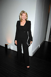 LADY DE ROTHSCHILD at a reception to celebrate the opening of the Dali & Film exhibition at the Tate Modern, London on 30th May 2007.<br /><br />NON EXCLUSIVE - WORLD RIGHTS