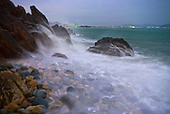 Vietnam Images-seascape-Quy Nhon. hoàng thế nhiệm