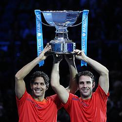 ATP World Tour Finals | O2 London | 11 November 2013