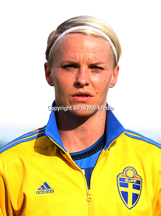 Fifa Woman's Tournament - Olympic Games Rio 2016 -  <br /> Sweden National Team - <br /> Nilla Fischer