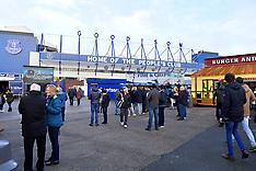 Everton v Huddersfield Town - 02 Dec 2017