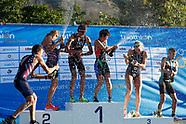 Triathlon World Cup 2019