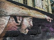 Borgo Vecchio a Palermo